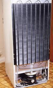 Refrigerator Technician Richmond