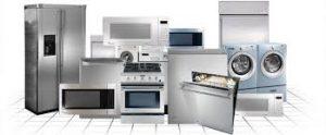 Home Appliances Repair Richmond