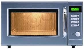 Microwave Repair Richmond