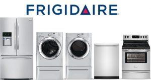 Frigidaire Appliance Repair Richmond